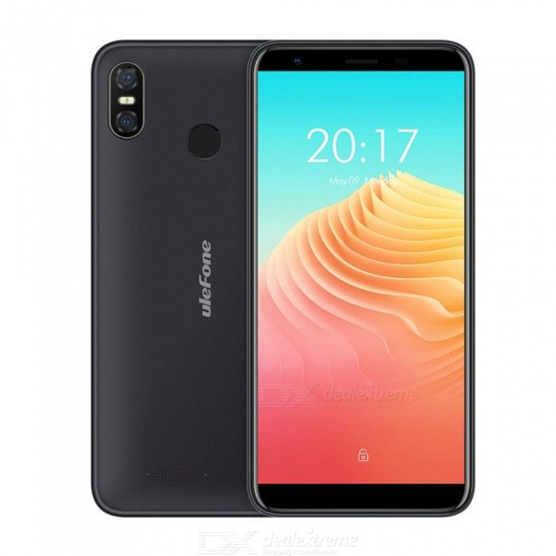 Ulefone S9 Pro 5.5 inch HD+ Mobile Phone Android 8.1 MTK6739 Quad Core 2GB RAM 16GB ROM 13MP+5MP Dual Rear Cameras 4G CellphoneUlefone S9 Pro 5.5 inch HD+ Mobile Phone Android 8.1 MTK6739 Quad Core 2GB RAM 16GB ROM 13MP+5MP Dual Rear Cameras 4G Cellphone