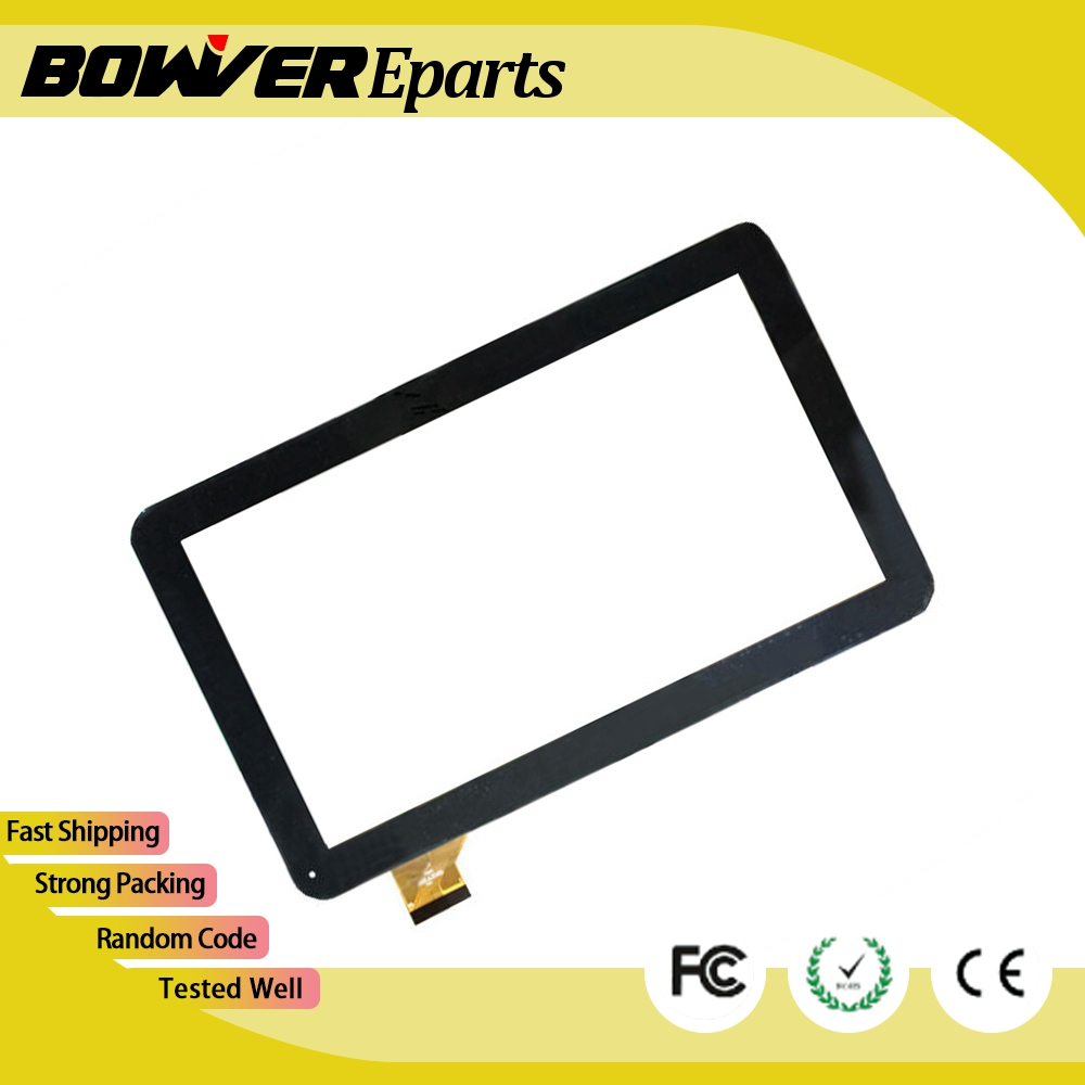 A+  10.1 IRBIS TZ10 3G TZ18 TZ19 TABLET Capacitive touch screen panel Digitizer Glass Sensor replacement new touch screen digitizer for 7 irbis tz49 3g irbis tz42 3g tablet capacitive panel glass sensor replacement free shipping