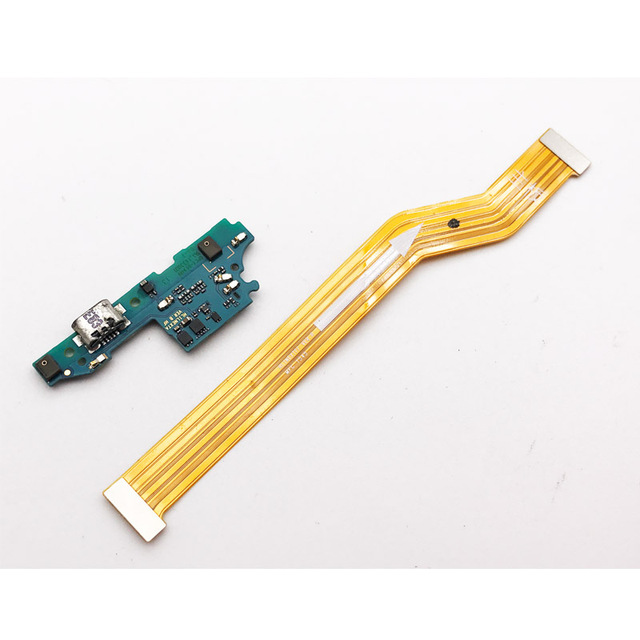 New For Huawei Mate 8 USB Charging Connector Port Cable with Motherboard...