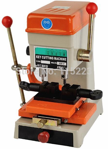 Vertical Key Cutter Defu Key Cutting Machine For Duplicating Security Keys Locksmith Tools Lock Pick Set