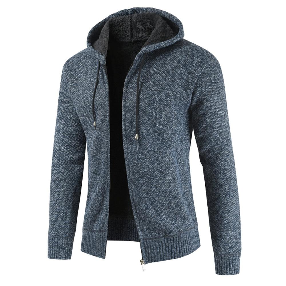 Grande Mode Taille Gray Vestes Vêtements Arrivée 2019 Mâle wine Gray  Nouvelle dark Hommes Chandails Red Fitness ... 3b9f25814e91