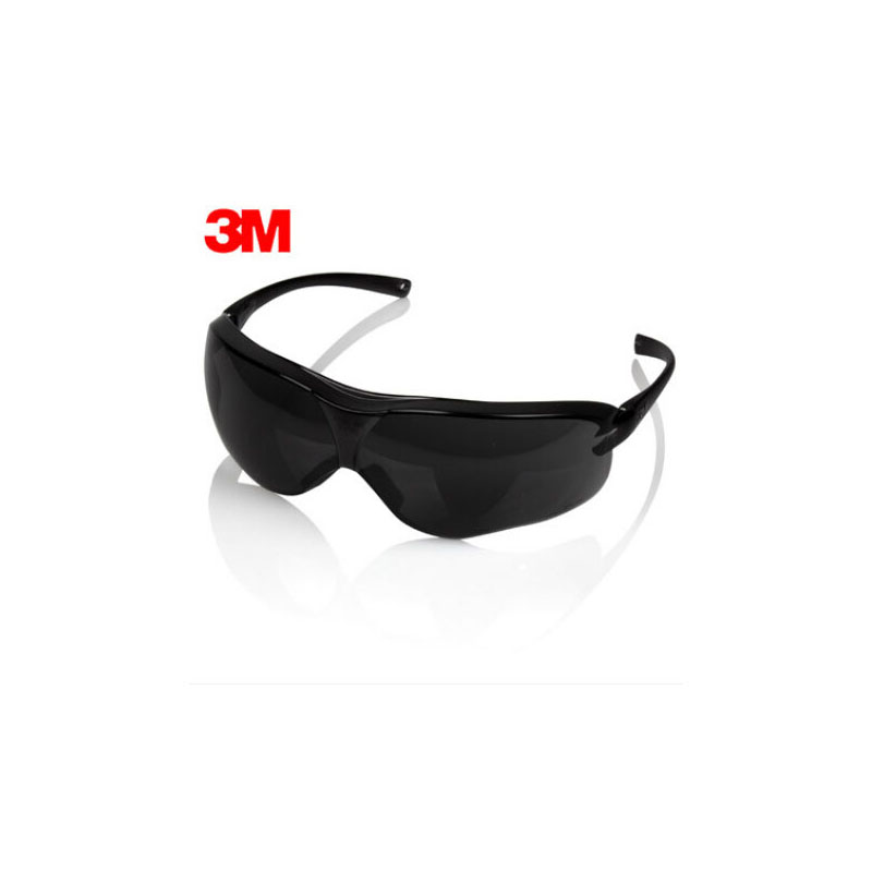 3m 1711 Anti-shock Wind Uv Protective Glasses Riding Eyewear Goggles Blue Frame Glasses, Goggles & Shields