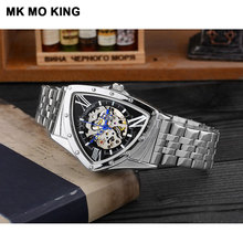 luxury brand Automatic Business Machinery Gifts For Couple role Men's women's ladies wrist