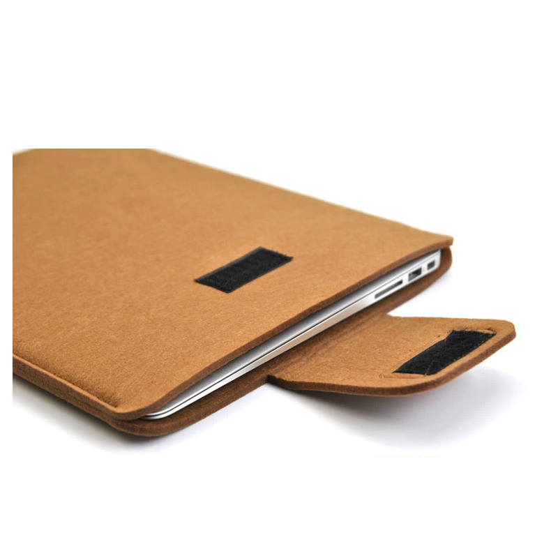 Wool Felt Laptop Sleeve Case Notebook Bag Tablet Pouch 7 8 10 11 12 13 14 15 6 17 3 for Macbook Air Pro Xiaomi for kindle iPad in Laptop Bags Cases from Computer Office