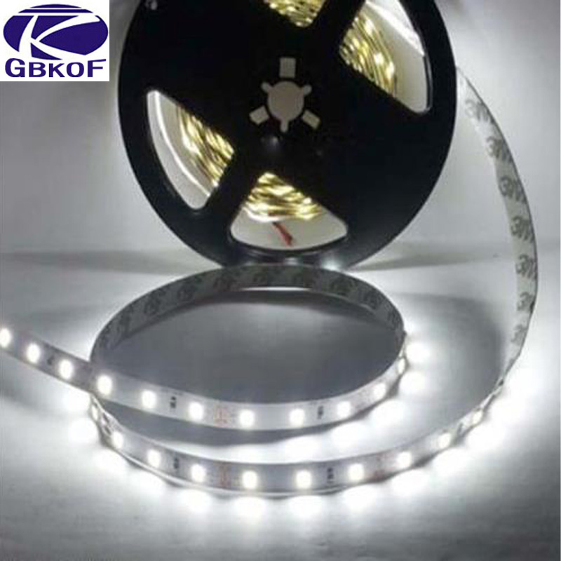 Manufacture wholesale LED strip light ribbon 5 meters 300 pcs SMD3528 DC 12V White/Warm White/Red/Green/Blue/Yellow single color диод xy 20 x 5 100 3 white red yellow blue green