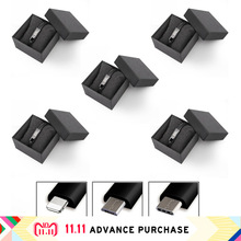 5 pcs usb cable data line Charger for iphone charging iphone 5 huawei 5S 8 xiaomi plus x xs max oppo mi 8 p20 adapter pro type c