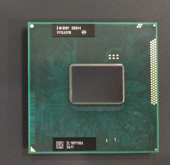 original Intel Core i5 2540M CPU 3M 2.6GHz socket G2 Dual-Core Laptop processor i5-2540m for HM65 HM67 QM67 HM76original Intel Core i5 2540M CPU 3M 2.6GHz socket G2 Dual-Core Laptop processor i5-2540m for HM65 HM67 QM67 HM76