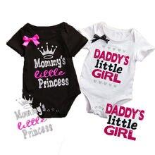 Joyo roy Baby Mädchen Kleidung Baumwolle Strampler Sommer Baby Kleidung Overalls & Pyjamas Kinderkleidung passt 0-24M dj0013