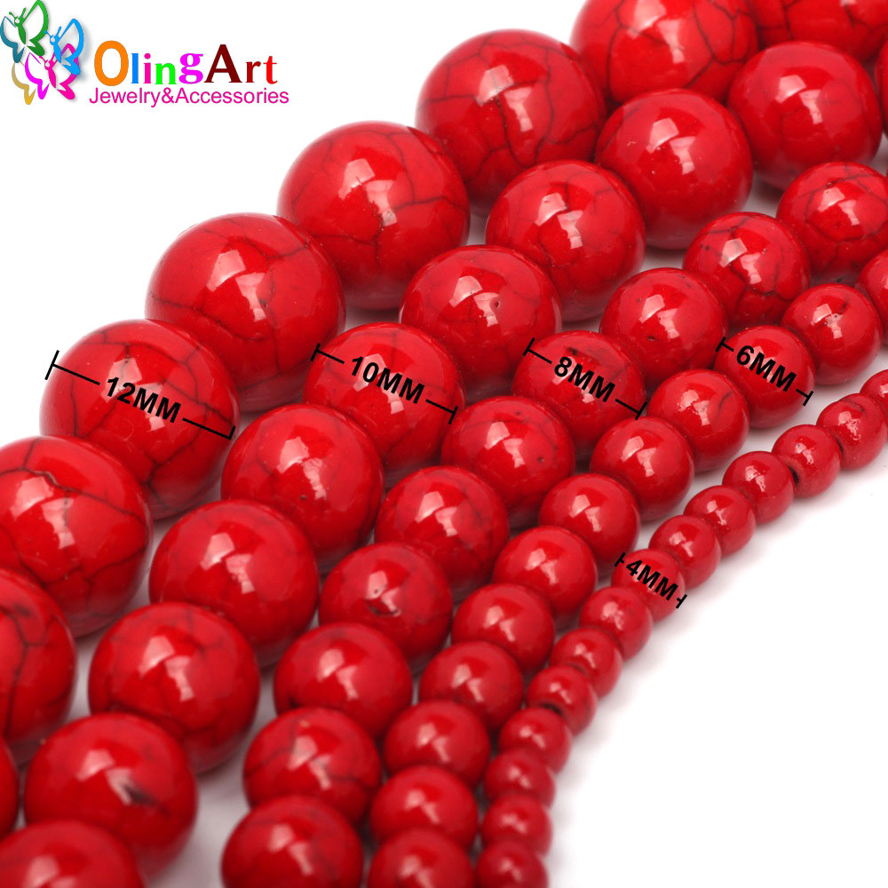 olingart-fontb4-b-font-6-8-10-12mm-synthetic-stone-beads-round-red-turquoises-light-color-howlite-fa