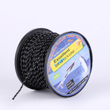 FISH KING Items 2015 Excellent Spear Gun Line 50M 1.5mm 55YDS Multifilament PE Braided Fishing Line