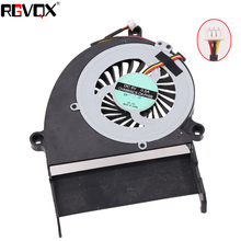 New Laptop Cooling Fan For Fujitsu Siemens Lifebook A530 AH530 Original PN:CHA5605CS-OA-FH2 AD5605HX-JD3 CPU Cooler Radiator