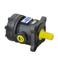 Hydraulic Pump 50T Fixed Displacement Vane Pump 50T 09 FRR~50T 30 FRR High Pressure Machine Oil Pump