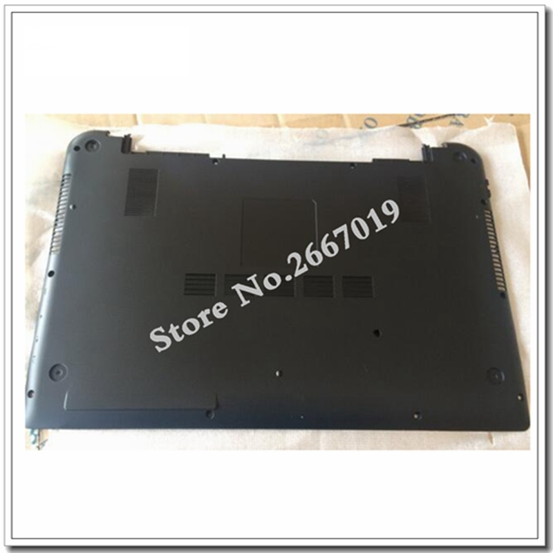 New laptop Bottom Base Cover for TOSHIBA S55T-B D shell EABLN00201A EABLN002A1S new for toshiba s55t b top cover a case touch model