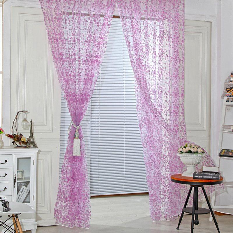 웃 유Nuevo Hogar puerta ventana Panel divisor de habitación cortina ...