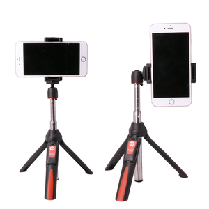 Image 4 - Benro MK10 Handheld & Tripod Combo Selfie Stick with Bluetooth Remote & GoPro Adapter  For iPhone 7 Sumsang Galary Huawei