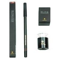 Free Shipping Blink Eyelash Extension Eye Liner With Sharpener Three Colors Options Caramel Brown