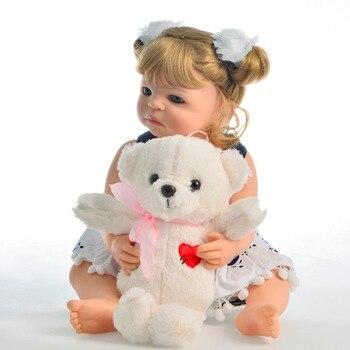 Кукла-младенец KEIUMI KUM23FS01-WGW56 2