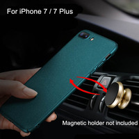 Top Quality For IPhone 7 Original Luphie Brand Luxury Screw Metal Aluminum Frame For IPhone 7