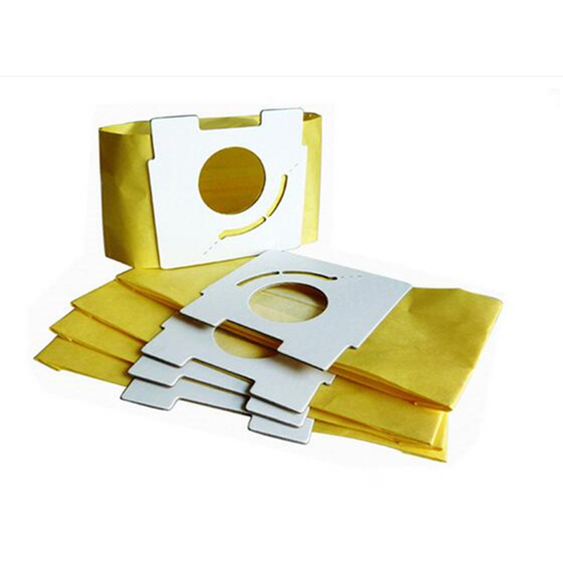 10pcs/lot Replacement Vacuum Cleaner Paper Bags Garbage Bag Dust Bag For MC-CA291/MC-CA391/ MC-CA293 30pcs lot replacement vacuum cleaner bags dust collector paper bags for vacuum cleaner mc cg321 ca291 ca391c 13 bag parts