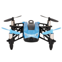 2.4Ghz Mini High Speed Racing RC Drone Quadcopter 2.0MP WIFI FPV 720P HD Camera Height Hold G Sensor RC Helicopters Max 45km/h