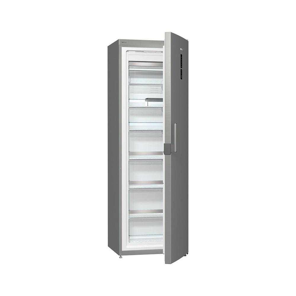 Фото - Freezers Gorenje FN6192PX Home Appliances Major Appliances Refrigerators & Freezers Freezers myofunctional appliances