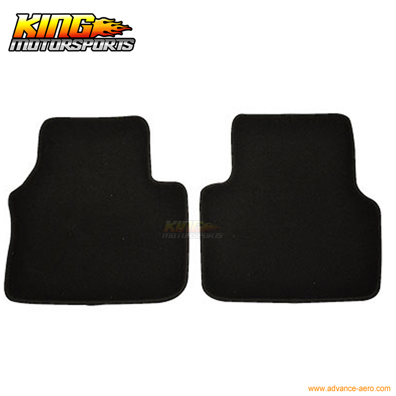 for 04 08 acura tl 4dr floor mats carpet front rear nylon black rh aliexpress com 2013 Acura RDX Floor Mats Acura RSX Floor Mats for Winter