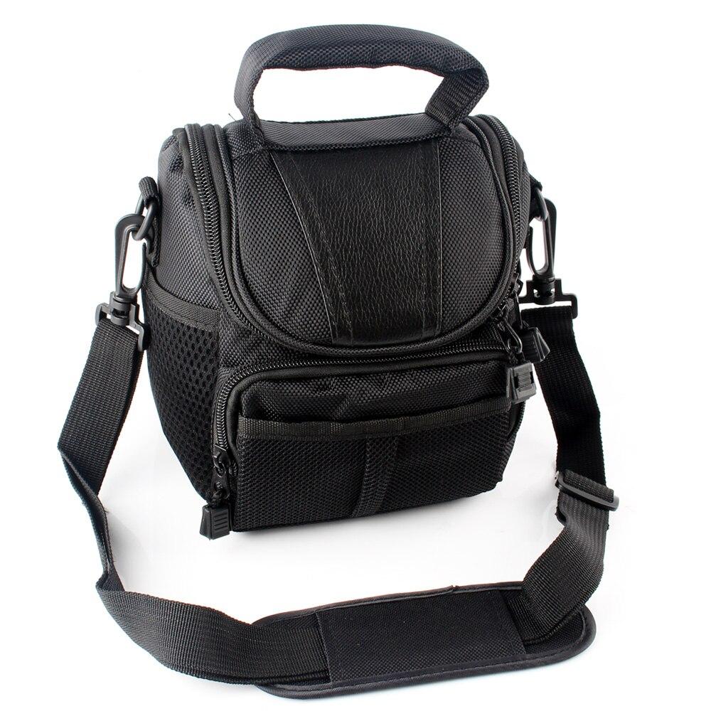 Camera Bag Case For Sony H300 HX300 H400 RX10 HX400 HX200 H200 HX1 HX100 A77 A7R A99 A57 A55 A33 A37 ILCE 5100 a6300 a6000 a5000