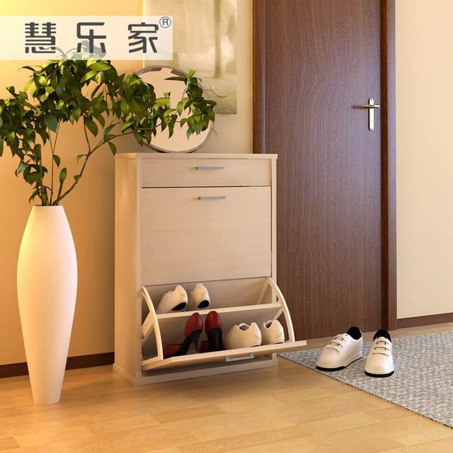 Flip Large Capacity Dust Hui Astra Floor Music Home Park Entrance Dump Shoe Storage Cabinet With
