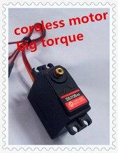 35kg high torque Coreless motor servo DS3135 180 deg Metal gear digital servo arduino servo for