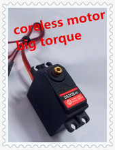 35kg high torque Coreless motor servo RDS3135 180 deg Metal gear digital servo arduino servo for
