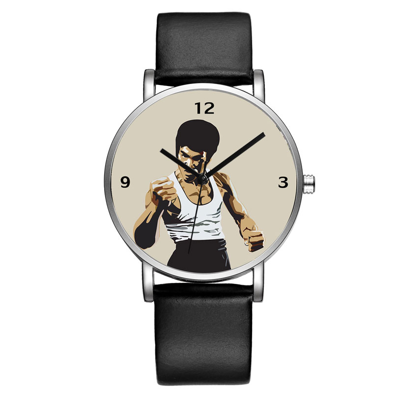 BAOSAILI Top Brand Muscle Men Watch Sublimation Blank Watch Stainless Steel Back Japan Movement Men Wrist Watches Bs9043 relojes full stainless steel men s sprot watch black and white face vx42 movement