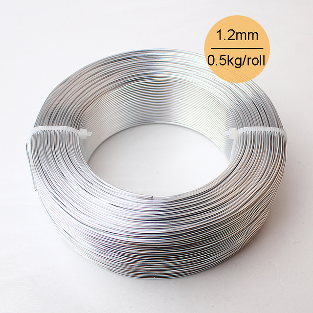 Wholesale thickness 12mm 16 gauge 05kgpc 185m making dead soft wholesale thickness 12mm 16 gauge 05kgpc 185m making dead soft silver anodized greentooth Choice Image