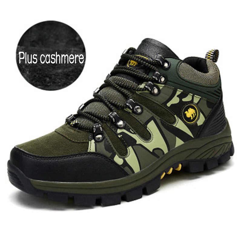 2018 Rushed New Flock Gummi Sapato Masculino Zapatos Sapatos Outdoor - Herrenschuhe - Foto 6