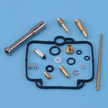 CITALL gaźnik motocyklowy odbudować Carb Repair Jets uszczelka KS-0555 pasuje do Suzuki DR650 DR650SE DR 650 650SE 1992 1993 - 1995