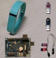 Fast Free Ship DA14580(open source programmable bracelet+development board)(watch/bracelet accessories)
