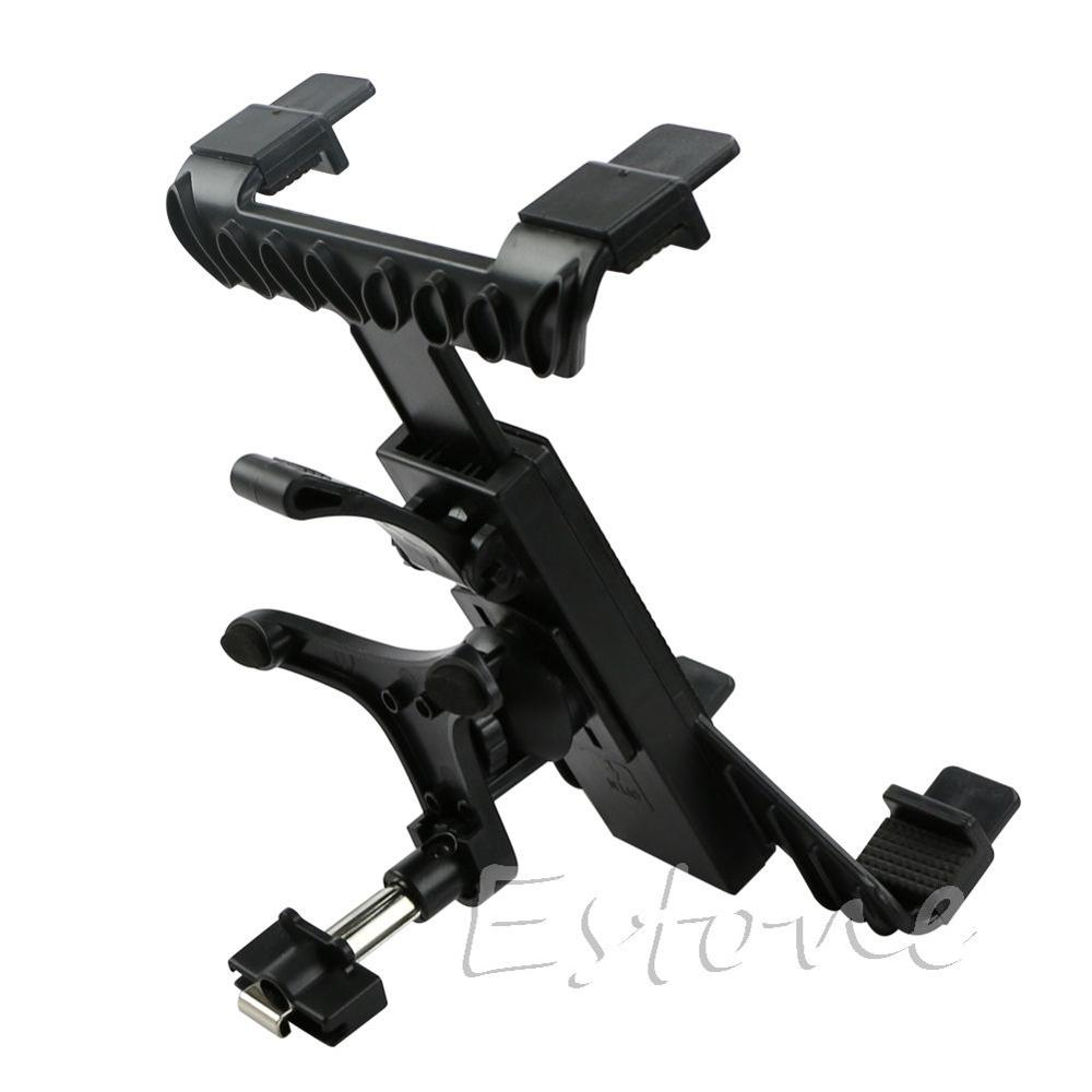 360 Degree Rotating Car Air Vent Mount Stand Tablet Holder For iPad Mini Samsung Tab 2/3 High Quality Everything for Your Safety