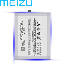 Meizu 100% Original BT40 3100mAh New Production Battery For MX4 M460 M461 Phone High Quality Battery+Tracking Number