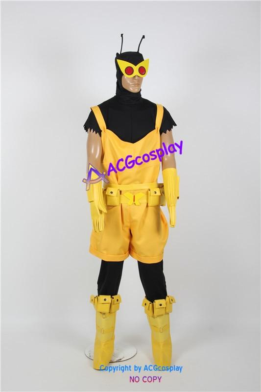 The Venture Bros Cosplay Henchman 21 Cosplay Costume ACGcosplay include eye mask prop on Aliexpress.com | Alibaba Group & The Venture Bros Cosplay Henchman 21 Cosplay Costume ACGcosplay ...