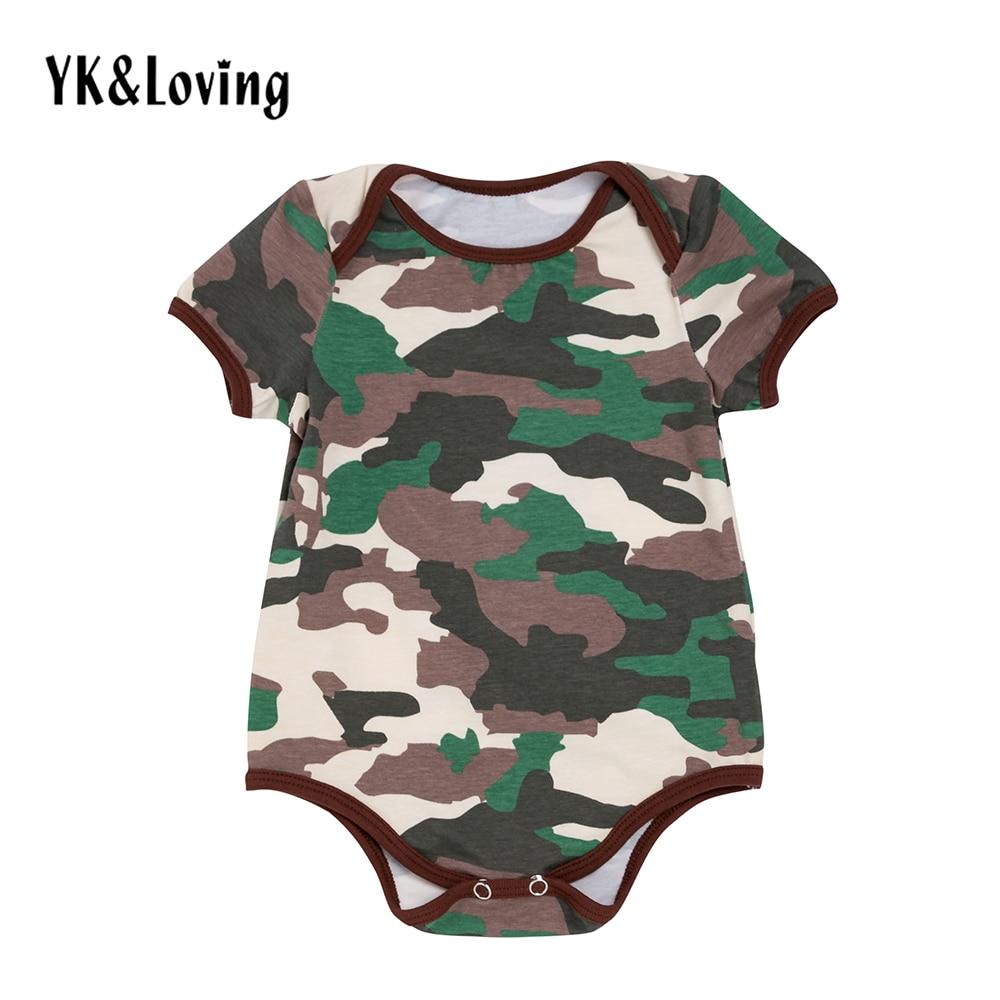 2016 Summer Style Baby Girls Clothes Cotton Short Sleeve Leopard Bodysuit + Shorts + Headband Ruffles Newborns Girl Clothing Set