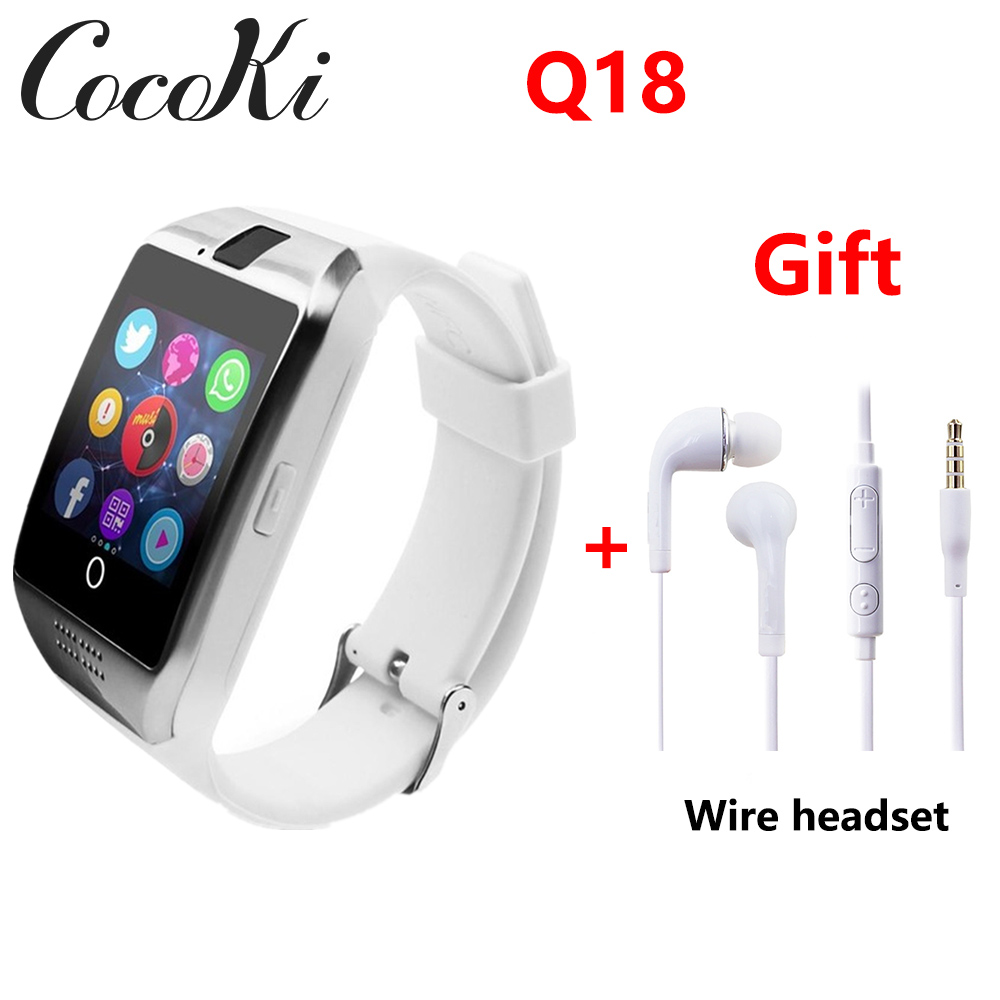best top 10 smartwatch q18 list and get free shipping - lb25ei6d