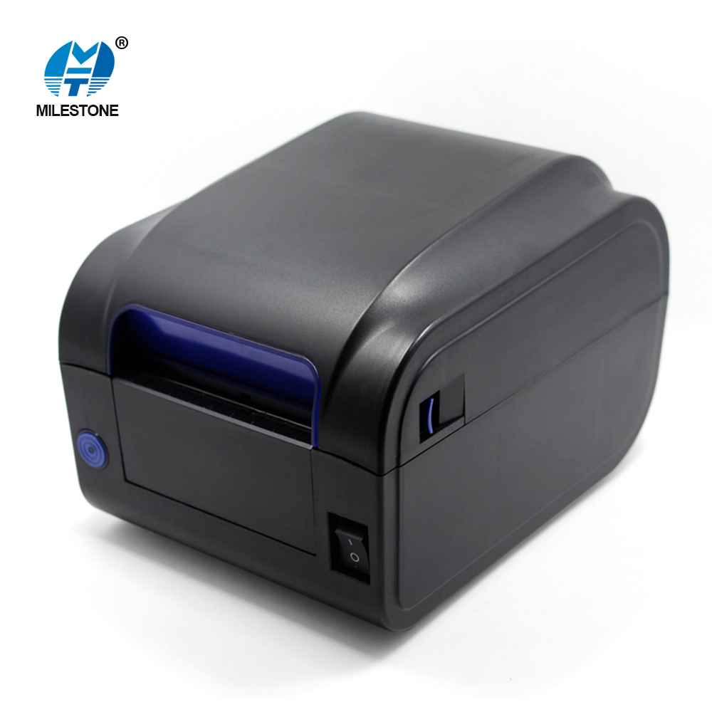 Serial/USB interfaces 80mm Desktop Receipt Printer MHT-P80A 3 Inch Thermal Printer serial port best price 80mm desktop direct thermal printer for bill ticket receipt ocpp 802