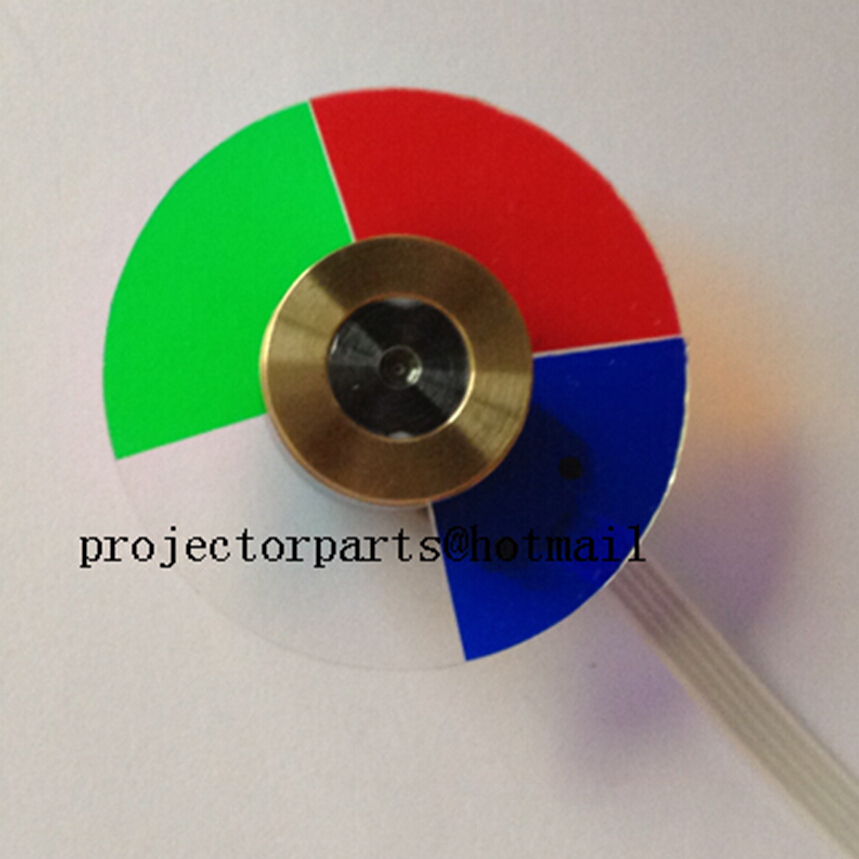 Wholesale Original Projector color wheel  for Viewsonic PJ258D Color wheel