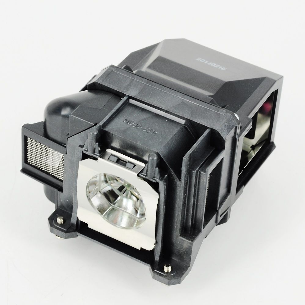Replacement Projector Lamp With Housing ELPLP87/V13H010L87 FOR EPSON POWERLITE 520 525W 530 535W N7 elplp87 v13h010l87 replacement projector lamp for epson powerlite 520 525w 530 535w n