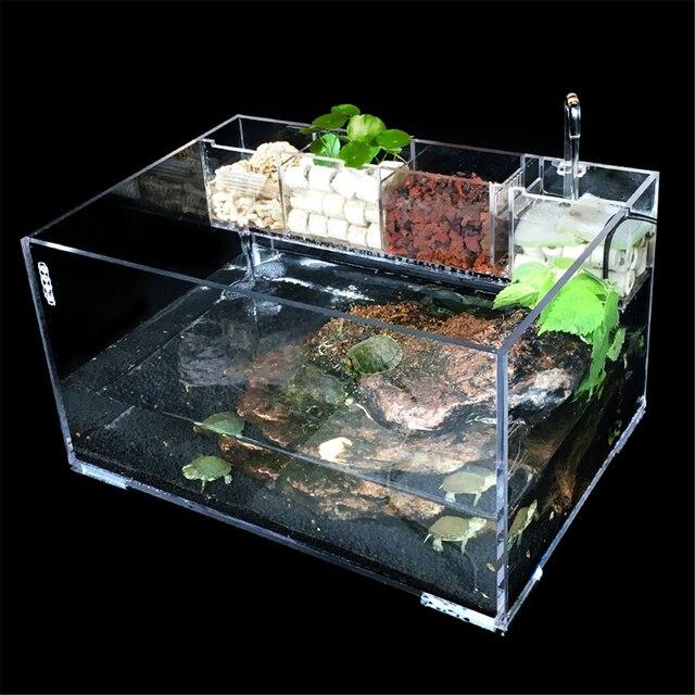Diy Decoration Aquarium