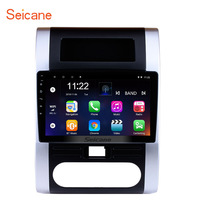 Seicane 10.1 Android 7.1/8.1 Car Radio For 2008 2012 NISSAN X TRAIL Dongfeng MX6 HD Touchscreen GPS Navigation Auto Stereo