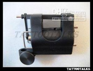 NEW STYLE NO-NOISE Powerful Light Rotary Machine Gun