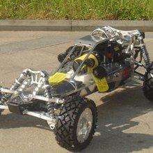 30.5CC Металл baja серебристый+ 2,4G GT3B+ батарея+ rechagre