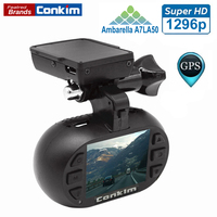 Origin Mini 0903plus Car DVR Super HD 2304 1296P Ambarella A7 OV4689 Car Registrator G Sensor