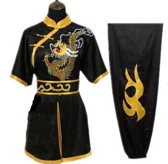 Bjj Kimono Jiu Jitsu Wushu Tai Chi Kung Fu Shaolin Uniform Art Clothes Taichi Elbise Kleding Oranje Dames Buddhist Monk Clothing