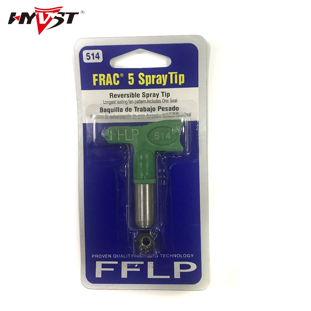 Airless Tips G-FFLP514 Fine Finish Low Pressure  Tip For Airless Paint Spray Guns